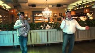 2015 Новый Год в МЦ ТИП-ТОП (песня Юрия Гальцева)(Музыка Юрия Гальцева - песня
