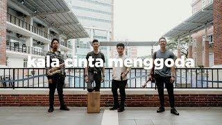 Chrisye - Kala Cinta Menggoda (eclat cover) MP3