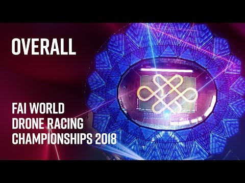 FAI World Drone Racing Championships: Overall