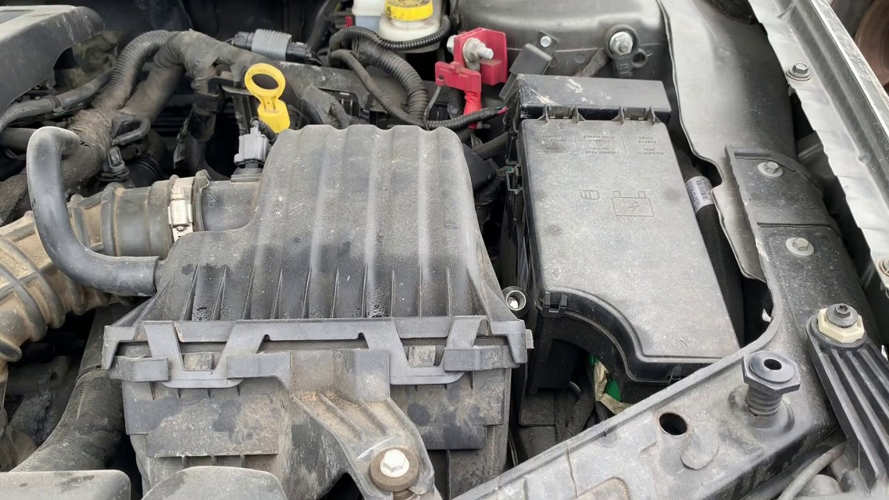 [DIAGRAM] Chrysler 200 Fuse Box Location FULL Version HD ...