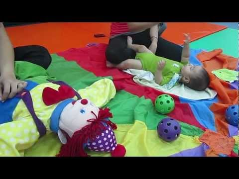 Baby Play - Gymboree Play & Learn