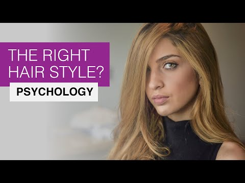 How To Pick The Right Hairstyle? - Women Psychology Secrets