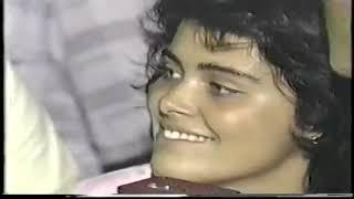 COLACHO MENDOZA REY DE REYES 1987 RITMO MERENGUE