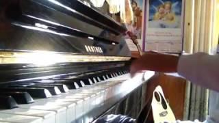 Em Cứ Đi Đi Piano Cover
