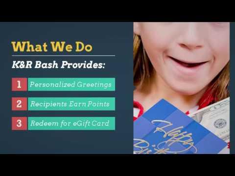 Innovative Video Greeting Company Seeks Wall Street Journal Online Help