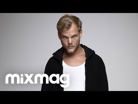 The life and legacy of Avicii