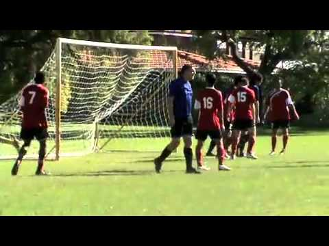 Backpackers FC vs Ahly Perth Soccer Club