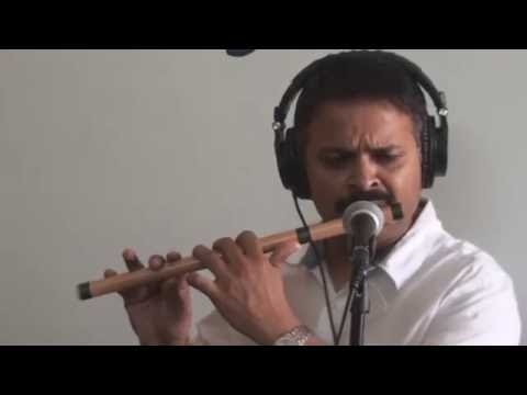 I Love My India-Flute Instrumental