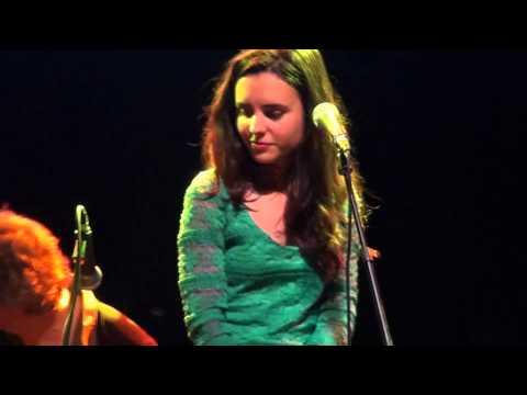 04 YOU KNOW I'M NO GOOD - Andrea Motis & Joan Chamorro - Luz de Gas 2013
