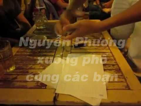 Ao thuat duong pho - nguyen phuong(shop magic 0918003216)
