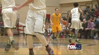 Boys Basketball: Hendricken Takes Down Undefeated Barrington