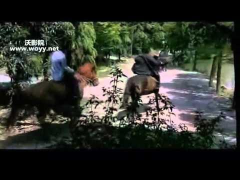 Smell Of Fragance - Quốc Sắc Thiên Hương Ep 01 (2/5)