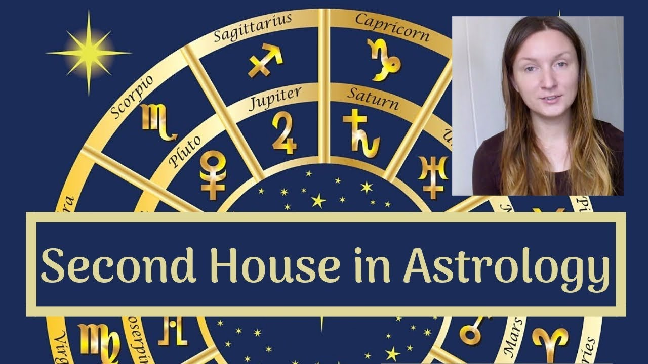 The Second House of Astrology: Your Wealth