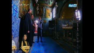 قصر الكلام |  انفراد.. الوادي المقدس.. لأول مره على شاشة تلفزيون المكان الذى كلم الله نبيه موسى