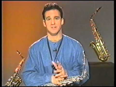 Eric Marienthal   Tricks of The Trade