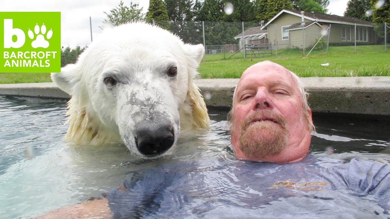 World's Wildest Animal Friendships: BEAST BUDDIES