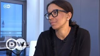 Chief of Motivation: Janina Kugel | DW Deutsch