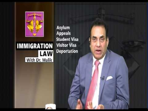 IMMIGRATION LAWS EP P2 21 04 17