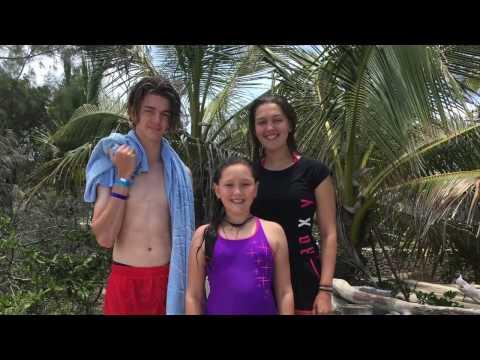 New Caledonia, FIJI and Vanuatu 2017
