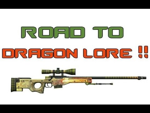 Case Clicker Road to Awp Dragon Lore Episode #2 with