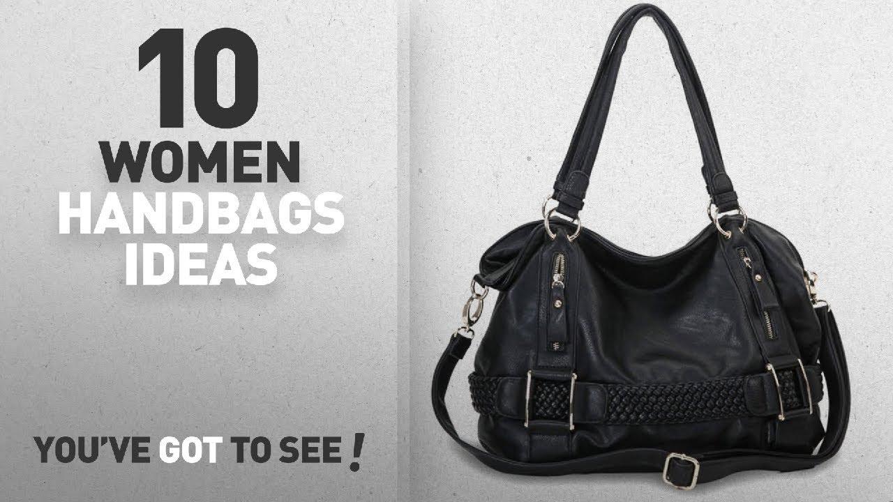 eda5378fc928 Top 10 Oversized Handbag   Winter 2018    MG Collection Samantha ...