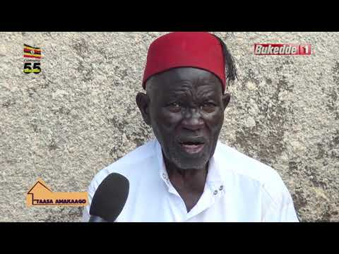 Taasa Amakaago: Kkansala Mariam yalimba Administrator (Abaana b'omugenzi Lukambagire) Part B Part 3
