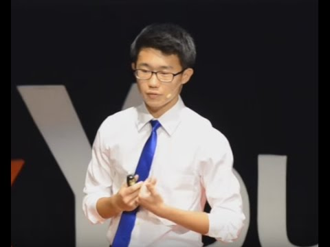 A Third Culture Kid's Hometown | Chantae Park | TEDxYouth@ISBangkok