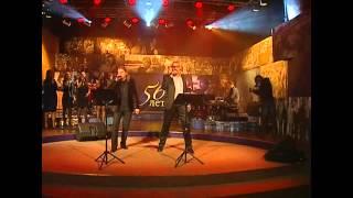 концерт посвящённый 56-летию А.Ледяева (2012)