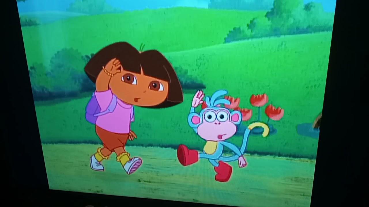 Download Dora The Explorer - Travel Song (18 sec)