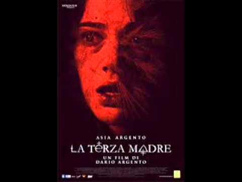 Hidden in the catacombs (La Terza Madre) - Claudio Simonetti - 2007