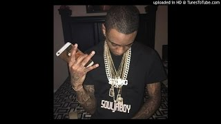 Soulja Boy Type Beat - Raw (Instrumental) Ft. Fetty Wap | Young Thug | Chief Keef @NickEBeats
