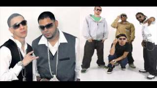 Tiemblo [Remix] - Baby Rasta & Gringo Ft 4to Poder