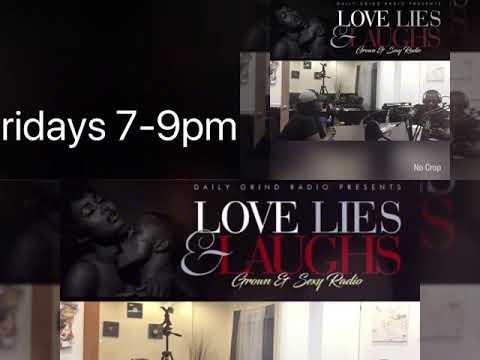 Love Lies Laughs