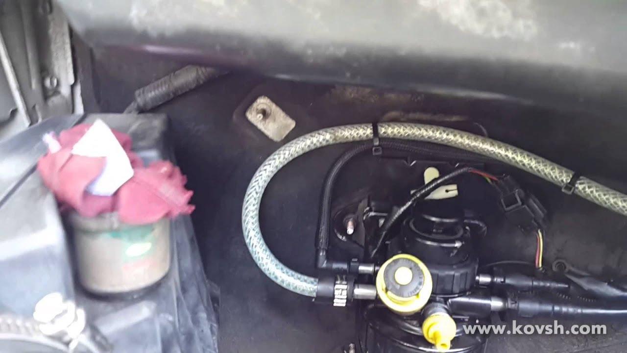 форд транзит 2004 2 4 турбо инструкция по ремонту