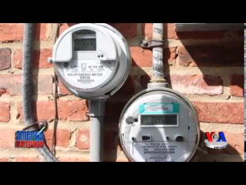 Quyosh energiyasi - Solar Energy