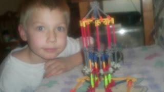 Kinnex/lego(idk) creation by jeremiah