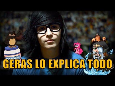 GERAS LO EXPLICA TODO | Tag TMI