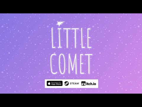 Little Comet gameplay trailer 2