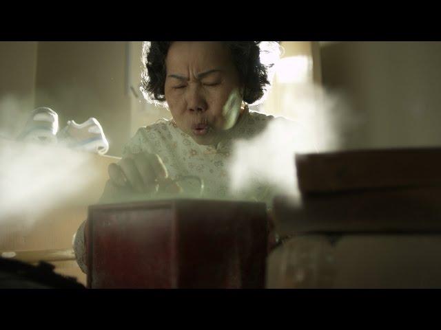 Mudah.My Chinese New Year Short Film