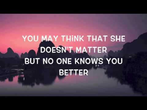 Odesza ft Zyra - Say My Name (lyrics)