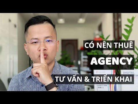 Có nên thuê Digital Marketing Agency tư vấn triển khai?   Marketing   Thầy Giáo Mưa