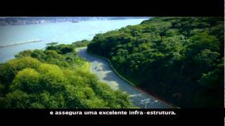 Santa Catarina, Brazil – Unravel Travel TV