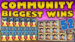 Community Biggest Wins #52 / 2018