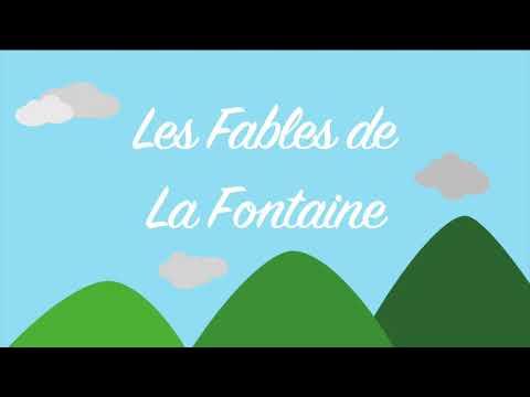 24. Conseil Tenu Par Les Rats - Jean De La Fontaine