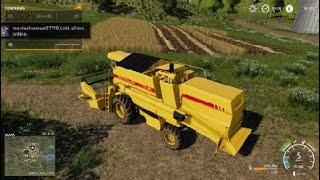 Farming Simulator 19 Primer juego del plus mayo 2020