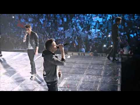 One Direction This Is Us 2013 One Way or Another