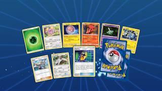 Pokémon Trading Card Game Online MEGA Opening!