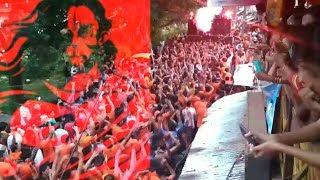 Ganapati Visarjan | 50 yrs special | Vishwa Hindu Parishat | Honnavar 2k18
