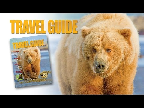 Travel Guide 2016 Planning Trip To Alaska Video Edition