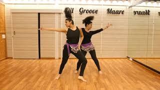 Dilbar Dilbar Dance Choreography 2018